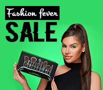 Fashion Fever Sale Event