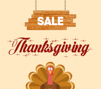 Thanksgiving Day Event