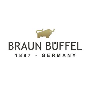 Braun Buffel