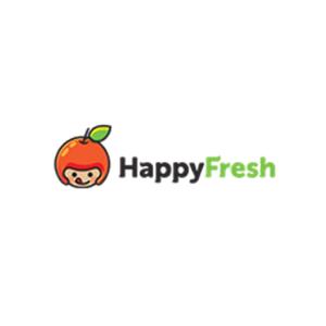 Happy Fresh