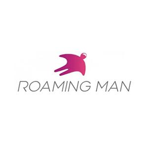 Roaming Man