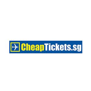 Cheaptickets SG