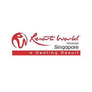 Resort World Sentosa SG