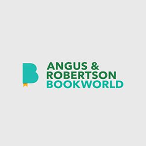 Angus & Robertson Bookworld coupons