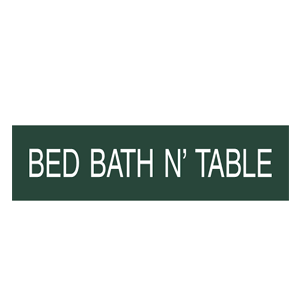Bed Bath N Table Promo Code