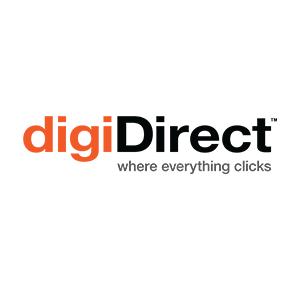 DigiDIRECT coupons
